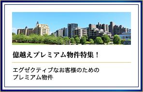 億越えプレミアム物件特集!
