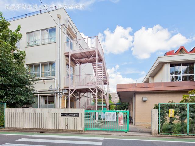 練馬区石神井台6丁目(戸建)09 ...